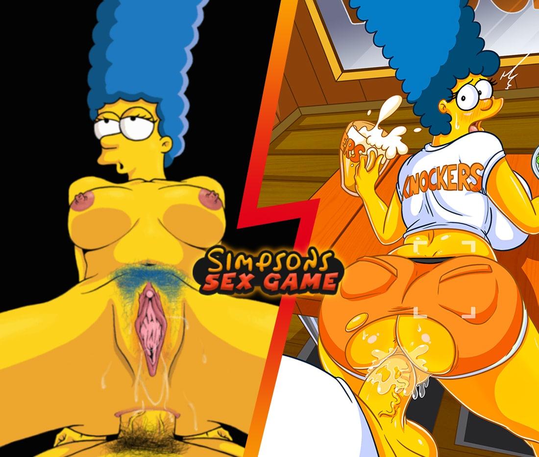 Sex games simpson